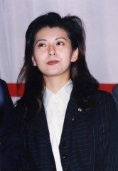スクープ! 南野陽子・夫の愛人が女児出産 ナンノ離婚決断へ(1)