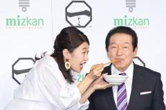 横澤夏子「あんまり夫にもやったことないのに」草野仁に特別サービス?