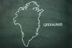 中国にかすめ取られるよりマシなトランプ米大統領のグリーンランド買収計画
