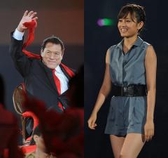 有吉弘行が力説「AKB48はプロレス、大島優子が1位じゃあ面白くない!」