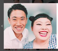 渡辺直美 サッカー日本代表・香川真司とのツーショット写真が大反響「ズルすぎる」「お似合い」