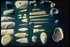 繰り下げられ続ける石器時代!日本最古の石器は12万年前だった?
