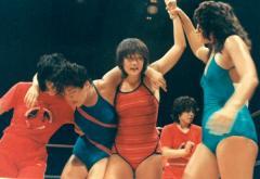 【帰ってきたアイドル親衛隊】1984年8月の初タッグの試合…歴史の証人になるために生観戦したクラッシュギャルズ