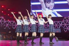 NMB48リクエストアワーセットリスト235 2016(30位〜1位) 神戸ワールド記念ホールライブレポート