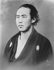 二千円札の肖像、本当は坂本龍馬だった!?