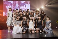 渡辺美優紀、卒業コンサート『最後までわるきーでゴメンなさい』 ライブレポート