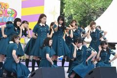 「紅白歌合戦」女性アイドル3組…ももクロ、HKT48、NMB48出場なし
