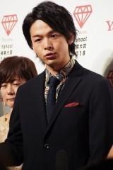 俳優・中村倫也、女性タレントから「下ネタワード」を欲しがる? 深夜の豪華ゲスト番組が話題
