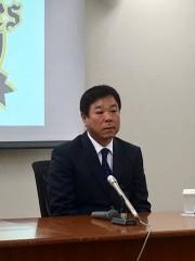 オリックス西村新体制発表、福良前監督は育成統括GMに就任!後藤光尊氏が古巣復帰!