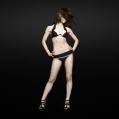 あのアイドルが「RIZAP」に挑戦! 美しい大人の女性へと変貌