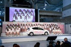 AKB48グループ 4代目歌姫はチーム8の伏兵 小田えりな