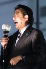 安倍首相「改憲選挙」と「超長期政権」の野望