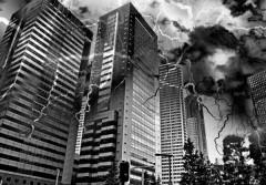 日本列島警戒 大地震を引き起こす2月20日スーパームーン③