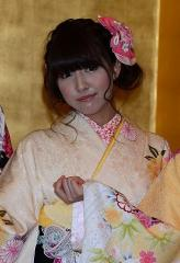 SKE48鬼頭桃菜 「グループのクズ」報道に松村香織が「グズは言い過ぎ」