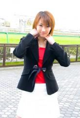 藤川京子の今日この頃 「下町は雰囲気が良い」朝日杯フューチュリティステークス