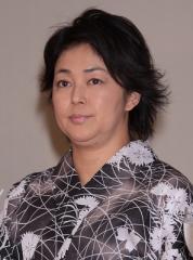 ついに現在の姿をキャッチされたオセロ・中島知子