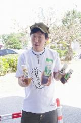 【沖縄国際映画祭】ペナルティ・ヒデが若手芸人に渇!! 「芸人は食生活にだらしのない奴が多い!」