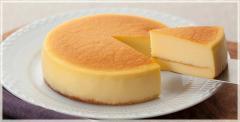 さんまも絶賛! 保田圭の旦那が開発した特製チーズケーキとは?