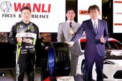 D1シリーズ制覇の中国タイヤメーカーWANLI、日本でのシェア拡大とD1連覇に意欲