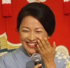 なぜ今?羽田美智子、絶妙なタイミングで離婚を発表