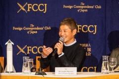 ZOZO前澤社長に金欠報道 仕事激減の彼女・剛力彩芽をサポートしている場合ではない?