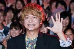 マツコの「数字を持っていない」発言を覆した! 香取慎吾の生出演が高視聴率を記録