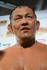 鈴木みのるがデビュー30周年無料野外フェスでオカダ・カズチカと一騎打ち!