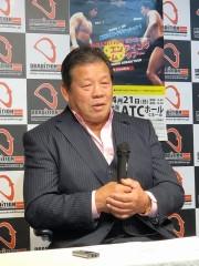 「MSGのリングに立って何を感じるか?」藤波辰爾が新日本の後輩達に熱いエール!