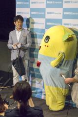 土田晃之 ふなっしーからの誕生日プレゼントは微妙?