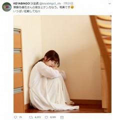 欅坂46「#〇〇なう。に使っていいよ」で人気格差がハッキリ! 不人気メンバーを曝す企画?