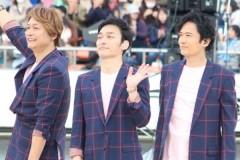 """吉本興業の騒動でスルーされた元SMAP3人""""地上波復帰計画"""""""