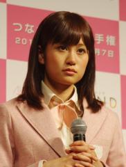 ドラッカーもお手上げ!? AKB48前田敦子主演『もしドラ』が大失速