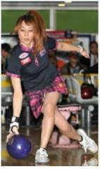 【全日本女子プロボウリング選手権大会】姫路麗がパーフェクトゲーム達成で優勝!