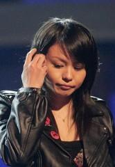 misono、台湾で活動再開 あのお騒がせ女優のように成功する?