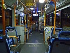 52歳男、バス車内で寝過ごし運転手に土下座を強要「バスで送ってくれ」 異常な行動に怒りの声