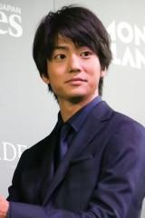 伊藤健太郎、憧れの人は中井貴一 「ファンのために芝居をしている」向き合い方の変化を実感
