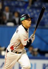 球界因縁のライバル(25) 古田VS宮本(上)