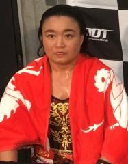 里村明衣子がDDTの歴史を塗り替える快挙!女子初のKO-D無差別級王座奪取!