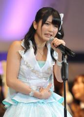 AKB48 横山由依が初の冠番組