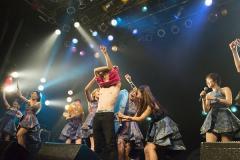 前代未聞! 大人アイドル「predia」が異色対バンイベントでオトコを脱がした!?