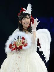 AKB48 珍しく安全策もセンター渡辺麻友に厳しい現実か