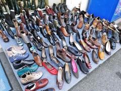 """「男女関係なく履き古した靴の匂いに性的興奮」40歳男、靴70足盗み逮捕 """"匂いフェチ""""の生態とは"""