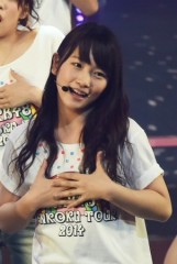 川栄李奈の一人勝ちにまゆゆは続けるか AKB48卒業後、明暗を分けたのは…
