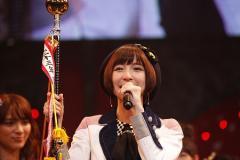 第2回AKB48紅白対抗歌合戦 篠田麻里子の紅組が勝利