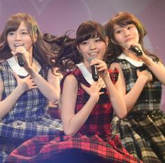乃木坂46 舟山久美子卒業イベントのゲストで登場