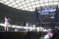 乃木坂46 3周年ライブ前日に永島聖羅は入院していた