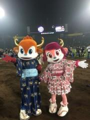 ファンのリクエストに応えて、オリックスが3年目の『大花火ナイト』を七夕に開催!