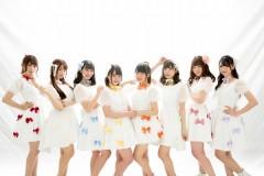 王道アイドルグループpalet、大文字「PALET」へ改名
