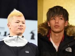 那須川天心がRIZIN6.2神戸ワールド記念ホール大会でタイトルに挑戦!白鳥大珠も参戦!