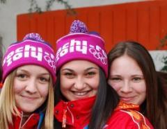 【裏・ソチ冬季五輪レポート】ロシアは本当に「美女天国」なのか? ソチまで見に行ってきた→本当でした